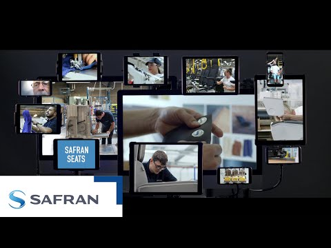 Safran Seats, the experience of a market leader