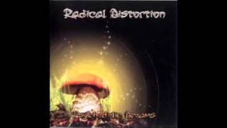 Radical Distortion - Psychedelic Dreams
