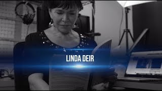 Linda Deir as featured on Exploring The Human Journey