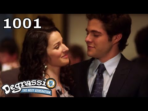 Degrassi: The Next Generation 1001 - What a Girl Wants, Pt. 1