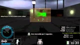 2do gameplay   matador op7 latino m4 mac