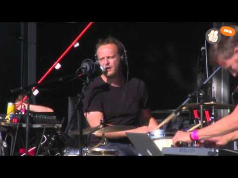 Midi Lidi - Live at Bažant Pohoda Festival 2015