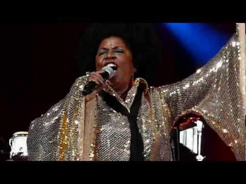 Betty Wright FANTASTIC PERFORMANCE