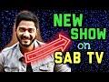 Shreyas Talpade NEW SHOW on SAB TV | Upcoming Latest SAB TV Shows | Sony SAB News 2018
