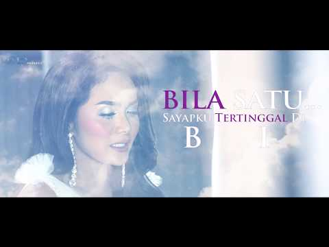 Krisdayanti - Satu Sayap Tertinggal (Official Video Lyric)