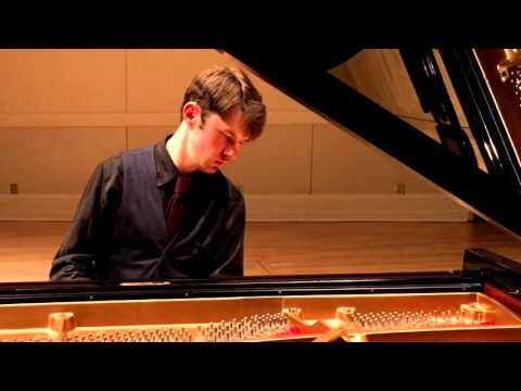 Ludwig van Beethoven, Sonata op.2, No.1. (1st M-Competition)
