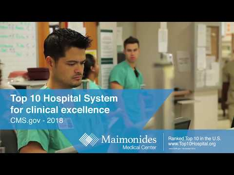 Maimonides Medical Center | Maimonides Medical Center