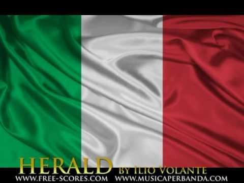 HERALD (Ilio Volante) Clarinet Quartet