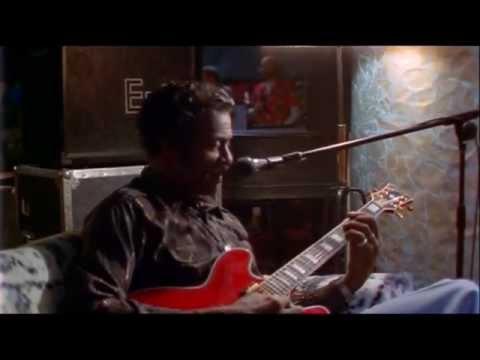 Chuck Berry Medley  ....