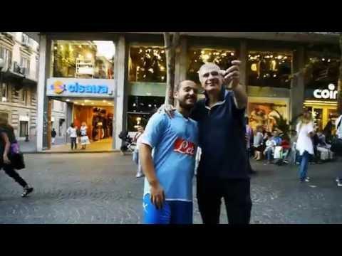 Pazzo di Calcio (ma guard' a sta chiavica!) - Fox League (Official Spot)
