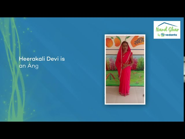 Humans Of Nand Ghar - Heerakali Devi