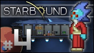 Starbound #4 (2015) - Interstellar