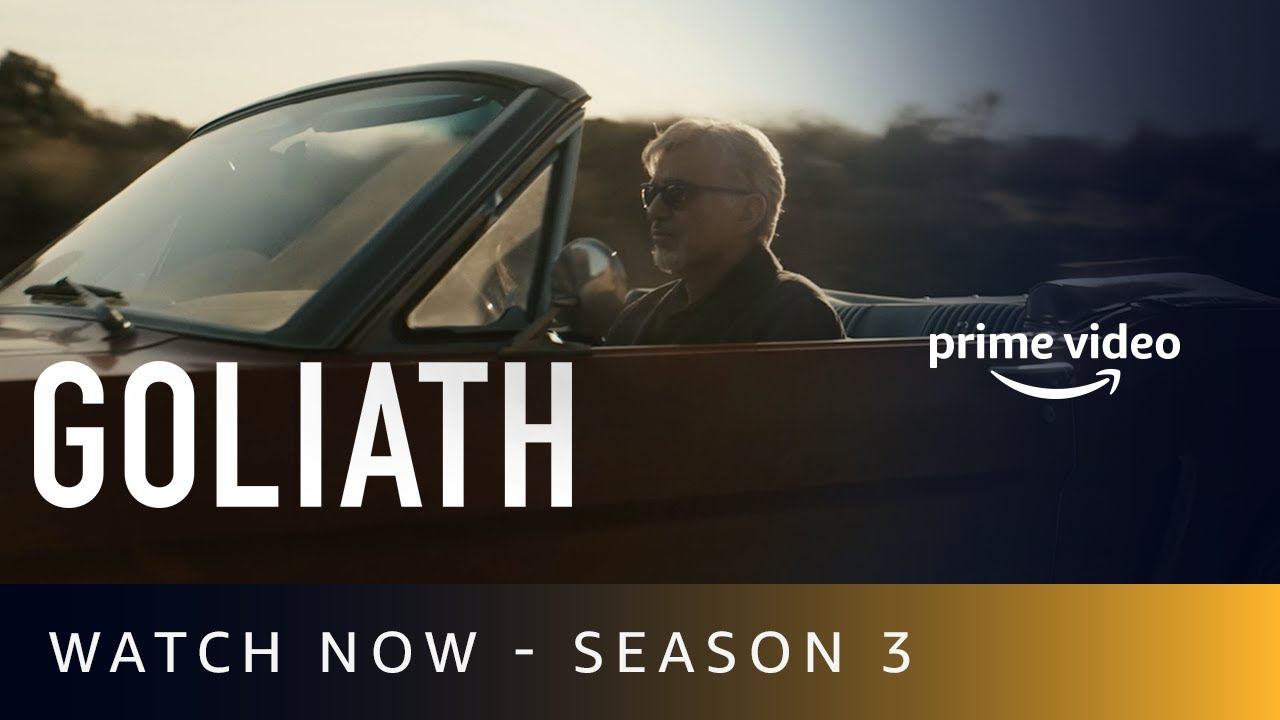 Download Goliath Season 3 - Watch Now | Amazon Prime Video