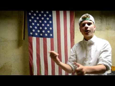 America vs. Canada Rap Battle