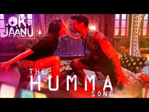the Humma song - OK Jaanu - Sub Español