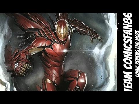 Marvel übersicht