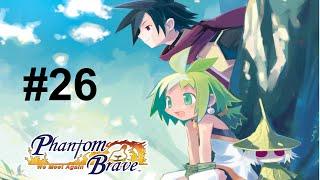 Phantom Brave: We Meet Again [26] Weapon of the GODS!