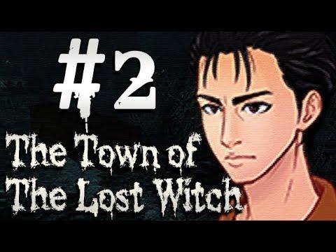 The Town of the Lost Witch (Esp) -Parte 2- En busca de Tara
