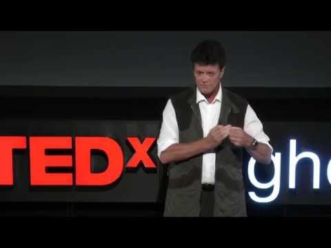 Door het bos de bomen zien | Willie Smits | TEDxVeghel
