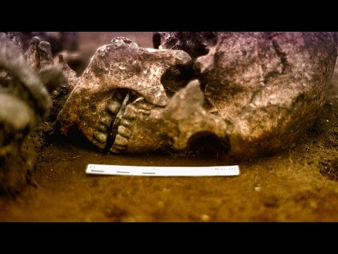 10 Mysterious Discoveries That Still Puzzle Archaeologists