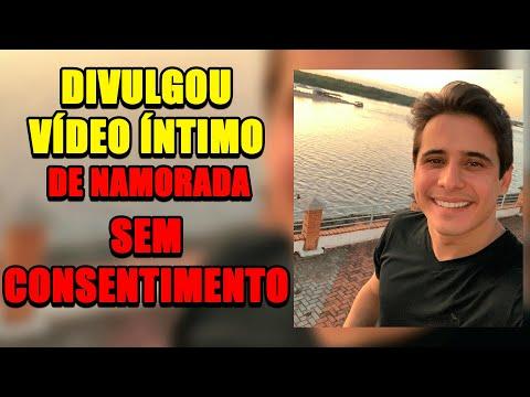 Apresentador E Influencer EXPÕE VÍDEO ÍNTIMO De Moça!