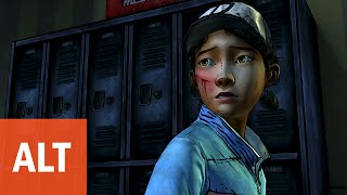 The Walking Dead: Season Two - Alternative Launch Trailer