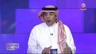الناقد الفني عبدالرحمن الناصر: واقع الدراما لا يسر، والإنتاج الدرامي السعودي بلا خطة