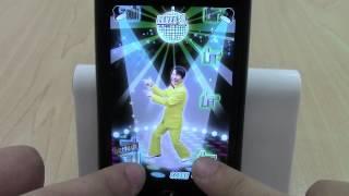 ダンディと一緒にダンシング!高得点をゲッツ!無料。 http://www.appba...