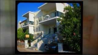 Apartments for Rent Vasiliki at Stoupa Lefktro Messinia, Greece