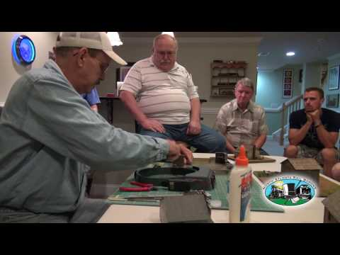 Building  and Weathering Wood Structures Clinic with Steve Funsten (HD)