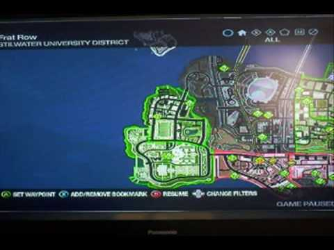 Saints Row 2- CD Locations Guide 2/2 on overgrowth map, samurai warriors 2 empires map, resident evil outbreak map, grand theft auto map, the elder scrolls 2 map, saints row 4 map locations, saints row 3 map, uncharted 2 map, mega man battle network map, puzzle quest 2 map, tales of graces map, the sims 2 map, just cause 2 map, transformers revenge of the fallen map, skyrim map, call of juarez map, saints row 5 map, xcom 2 map, saints row tag location map, saints row 1 map,
