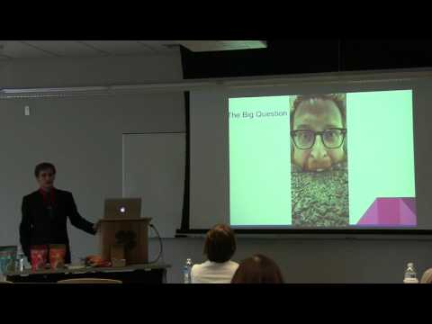 Culinary aspects of eating insects - Kevin Bachhuber