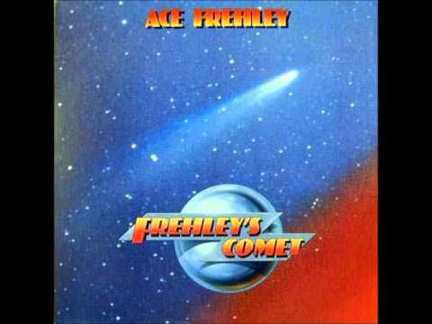 Frehleys Comet  Something Moved