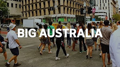 Is Australia ready for a population explosion?