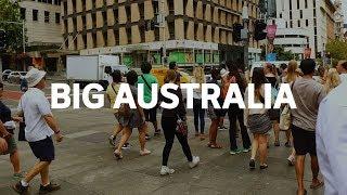Video Is Australia ready for a population explosion? download MP3, 3GP, MP4, WEBM, AVI, FLV Juni 2018