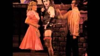 Sweet Transvestite 1994 Argentinian Cast