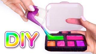 ¡Abriendo un set de maquillaje! Una guía paso a paso