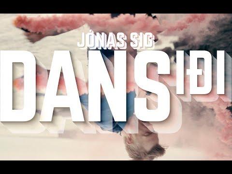 Jo�nas Sig - Dansiði