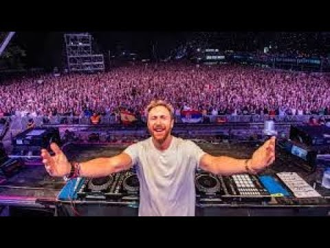 David Guetta Full Concert 2020
