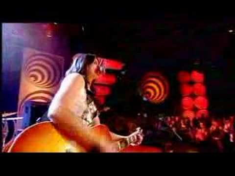 KT Tunstall Another Place To Fall