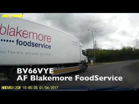 A.F Blakemore Foodservice BV66VYE