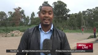 CCTV :New Team Coach Haile Calls Up 25 Players To Ethiopian National Squad