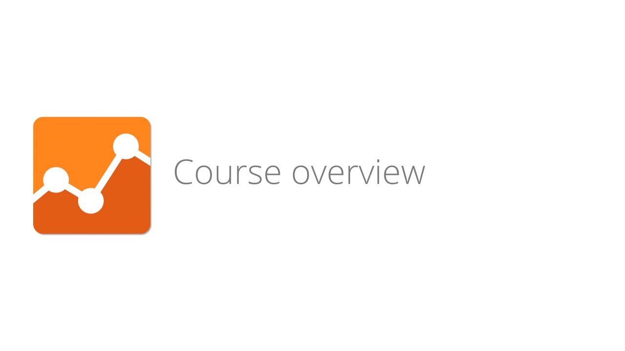 Ecommerce Analytics: From Data to Decisions - Lesson 1.1 Course overview