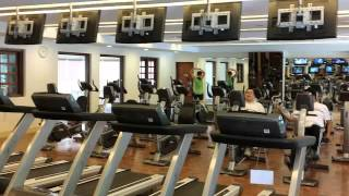 CHI Fitness Heritage Club