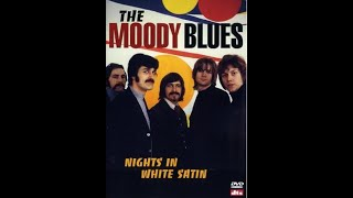 The Moody Blues Nights in white satin COVER by Albert