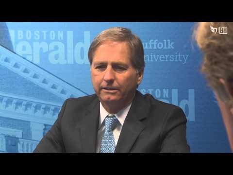 Boston Herald Suffolk University Democratic Gubernatorial Debate