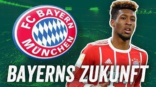 FC Bayern: Champions League, neuer Trainer, Robbery-Ersatz? Wie sieht Münchens Zukunft aus?