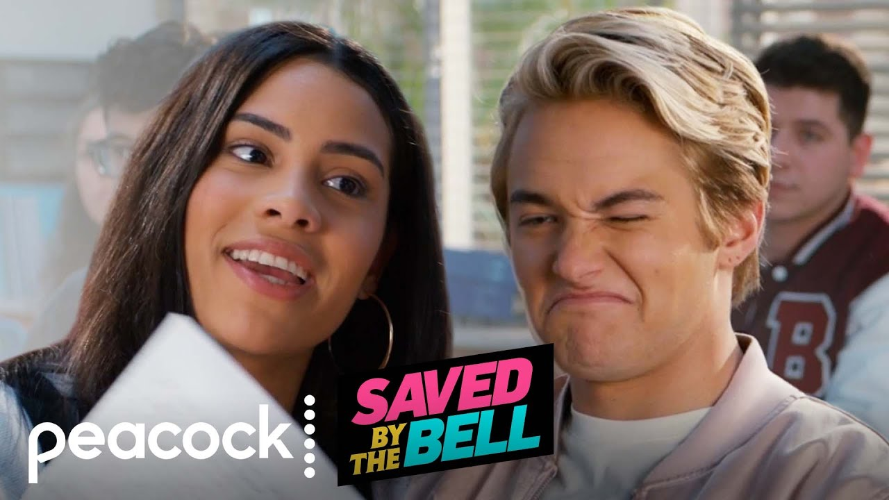 Download Frankenstein is Obviously Racist | Saved by the Bell
