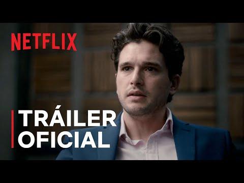 Criminal: Temporada 2 (en ESPAÑOL)   Tráiler oficial   Netflix