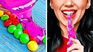 Crazy Sweet Hacks And Recipes  Easy DIY Dessert Treats